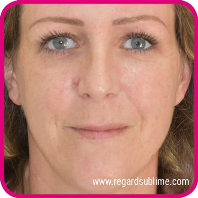 Maquillage permanent ombrage